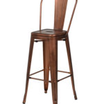 Copper-tolix-barstool-with-back-crush-event-design